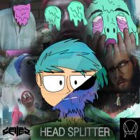 Getter - Head Splitter by joshuacarlbaradas