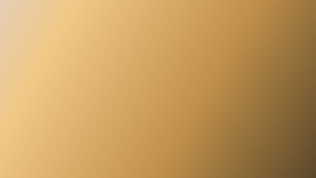 Gold Gradient (4K) by TheGoldenBox