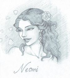 Neomi by Letty-doll