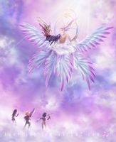 Final Fantasy VII - One-Winged Angel by Azurelly
