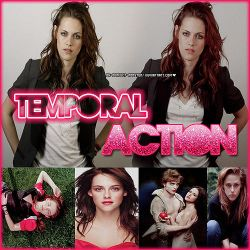 Temporal Action by Oh-Perfect-Robsten