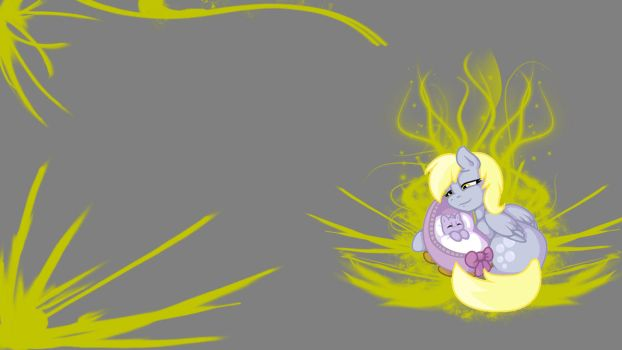 Most precious muffin wallpaper by drbeepboop