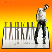 Tarkan | 3D Orange by Tarkanistan by Tarkanistan