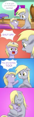Normal by doubleWbrothers