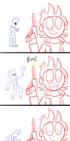 Why Tom hates Tord by Khushi-1428
