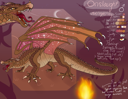 Onslaught REF by XbOxKaT