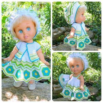 Doll from my collection by Dasha-Svetlaya