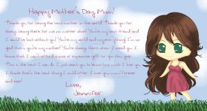 Happy Mother's Day 2011 by PinkWoods