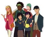 BH6: What it Could've Been by benteja