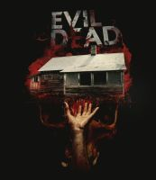 Evil Dead by ultradialectics