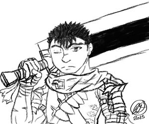 Guts for Pizza by ChibiKirbylover