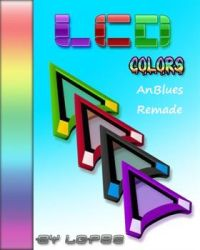 LCD (Colors) by AnBlues