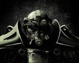 Fallout. by HackSigns