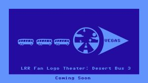 LRR Logo Theater DB3 Teaser by EpoCALYPsE