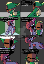 The Asylum page 7 by turtlearmageddon