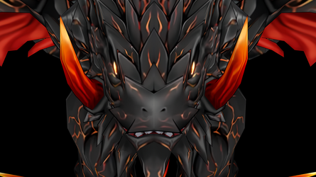 Volcanic Pack HD by GuilTronPrime