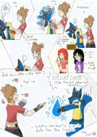 PRC 6: The Blue Crystal -p.2- by Red-Mirror