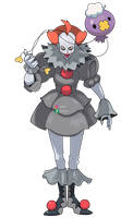 Pennywise by stARTboi-8