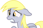 Derpy what have you done by Uponia