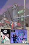 The Last Sheriff Issue 4 Pg5 by RecklessHero