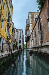 Venice canals by LojZza
