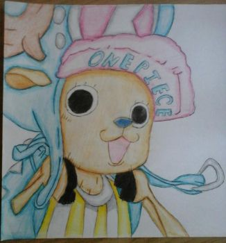 Chopper by Meti-Chan