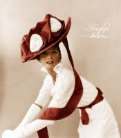My Fair Lady by Poison-Ivy-Alice