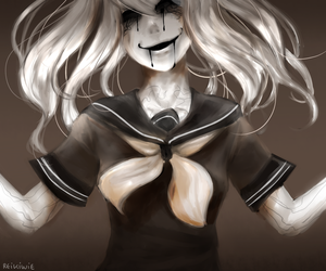 fungirl.exe by Reikiwie