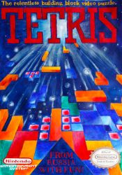 Tetris Original Cover by Zalmay