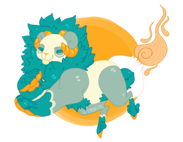 Pandabun Adopt 4 [CLOSED by KngCorvidae
