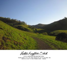 Green Hills 7 by HKstock