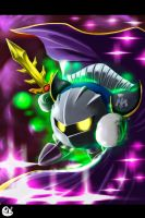 Galaxia Darkness by Pdubbsquared