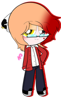 ~Nickolas New Style by Nini-the-inkling