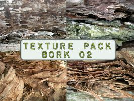Bork Textures Pack 02 by kuschelirmel-stock