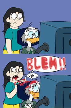 Watching The Shippening without skipping parts... by Cartuneslover16
