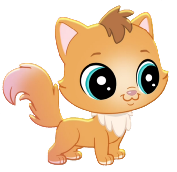 LPS A World Of Our Own Churchill vector by Ponygirlgreaser