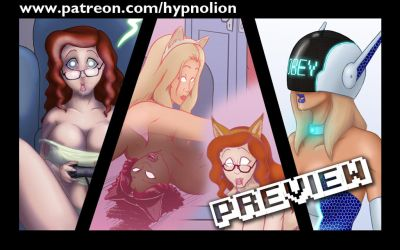 Preview September 2018 by Hypnolion