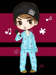 Jaejoong  by sweet-blaze