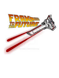 FRAK to the FUTURE by cub1k