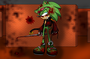 Wheres Sonic by Jaggerjo12