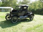1925 Ford Model T by aibrean