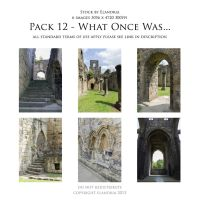 Pack 12 What Once Was by Elandria