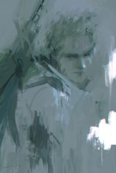 Devil May Cry 5 by Alex-Chow