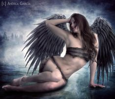 Angel by AndyGarcia666