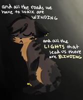 you won't feel a thing by starbleach