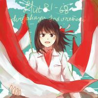 Independence Day by ageha1sBf