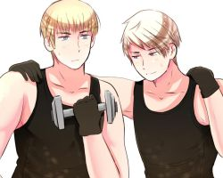 After Training by VIV-I