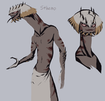 Stheno by Spoonfayse