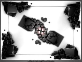 In The Box - Escheresque 2 by Dead-Ant
