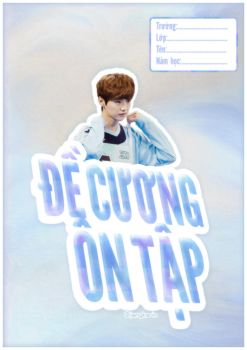 Cover DC for 2014-2015 #2 ( Luhan ) by jangkarin